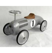 Speedster Racer in Silver