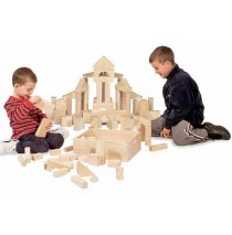 Standard Unit Blocks Melissa & Doug