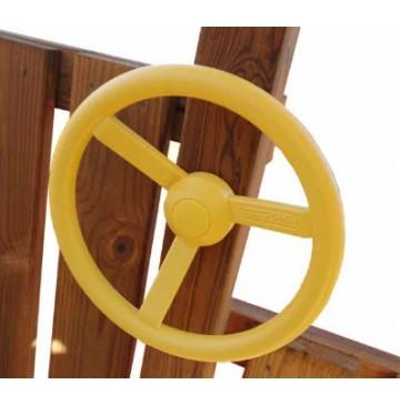 Steering Wheel in Yellow by Swing-N-Slide - Steering-Wheel-Yellow-4412-360x365.jpg