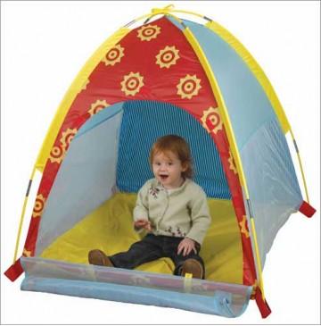 Sunburst Lil Nursery Tent  Pacific Play Tents - Sunburst-Lil-Nursery-Play-T-360x365.jpg