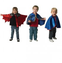 Super Heop Capes Set of 3