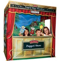 Super Star Theater Deluxe Model FREE SHIPPING