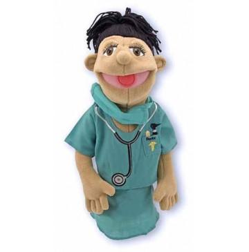 Melissa & Doug Hand Puppet - Surgeon - Surgeon-Hand-Puppet-360x365.jpg