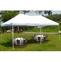 Gigatent The Party Tent White Canopy Tent