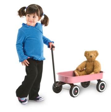 Morgan Cycle Pink Tot Wagon - Toddler-Pink-Wagon-360x365.jpg