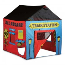 Train Station Tent by Pacific Playtents