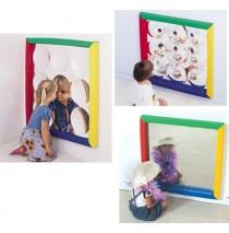 Speciality Mirror Trio by Childrens Factory