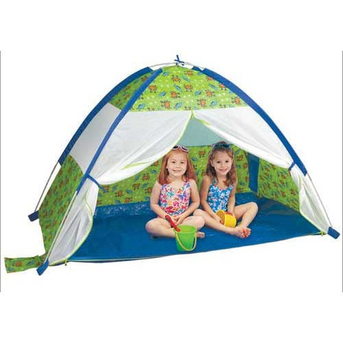 Under The Sea Cabana Play Tent Kid Play Tents Child Play
