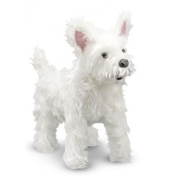 Melissa & Doug West Highland Terrier (Westie) Plush Dog - West-Highland-Terrier-360x365.jpg