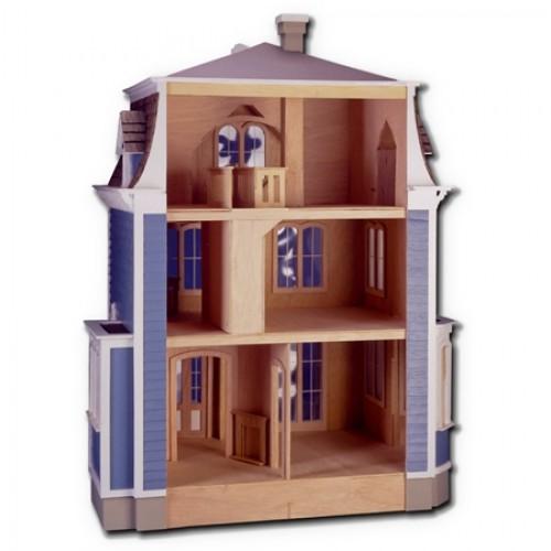 Willowcrest Dollhouse