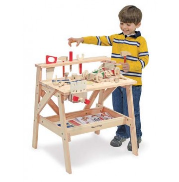 Wooden Project Workbench - Workbench-MelissaAndDoug-360x365.jpg