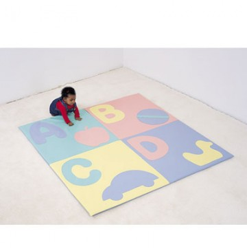 ABCD Crawly Mat Pastel by Childrens Factory - abc-pastel-mat-360x365.jpg