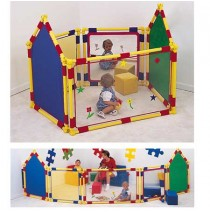 Children's Factory Baby Corral PlayPanels
