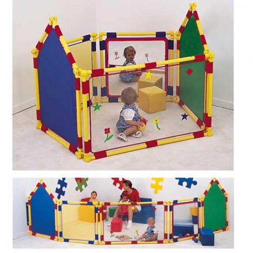 Children S Factory Baby Corral Play Panels