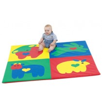 Baby Love Activity Mat by Childrens Factory