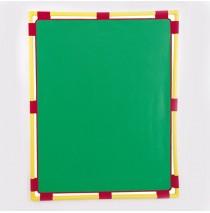 Children's Factory Big Screen Green PlayPanels