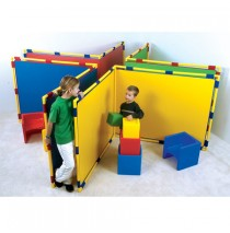 Children's Factory Big Screen Right Angle PlayPanels