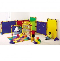 Children's Factory Big Screen Super Set PlayPanels