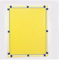 Children's Factory Big Screen Yellow  PlayPanels