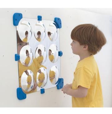Bubble Mini Mirror by Childrens Factory - bubble-mini-mirror-360x365.jpg