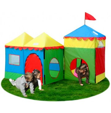 Gigatent Kids Camelot Village Play Tent - camelot-village-360x365.jpg