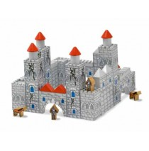 Castle Blocks by Melissa & Doug