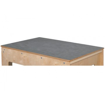 Cover for Deluxe Double Sensory Table, 49''w x 28½''d x1½''h - cover-360x365.jpg