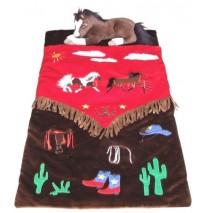 Carstens Cowboy V Slumber Bag
