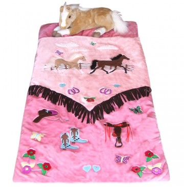 Carstens Cowgirl V Slumber Bag with Toys - cowgirl-v-360x365.jpg
