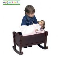 Doll Cradle-Espresso
