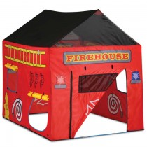 Firehouse House Tent