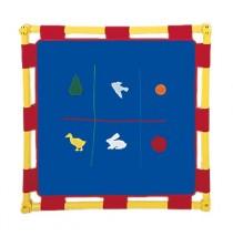 Children's Factory Fuzzy Loop PlayPanels 31x31