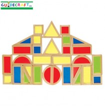 Rainbow Blocks Set -30 Pcs