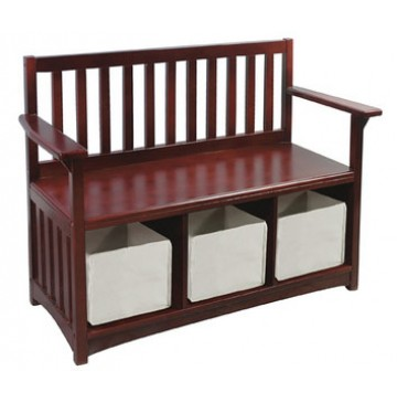 Guidecraft Espresso Storage Bench w/bins - g86208-360x365.jpg