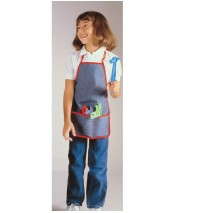 Handy Person Apron only Role Play Costumes By Children's Factory