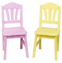 Guidecraft Harmony Chairs - Set of 2
