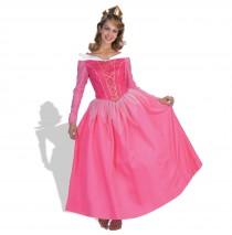 Disney Aurora Prestige Adult Costume -12-14