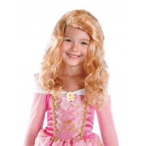 Aurora Wig Child -One Size