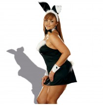 Thumper Adult Plus Costume -3X/4X