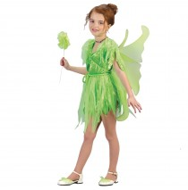 Neverland Fairy Child Costume -Large