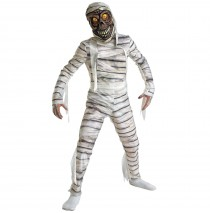 Mummified Child Costume