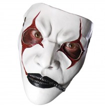 Slipknot James Mask -One Size