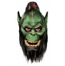 World of Warcraft - Exclusive Orc Mask - Adult -One Size