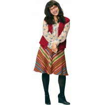 Ugly Betty Accessory Kit (Adult) -One Size