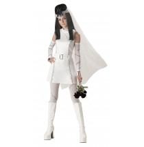 Frankie's Girl Teen Costume
