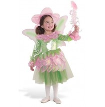 Garden Fairy Child Costume -XX-Small