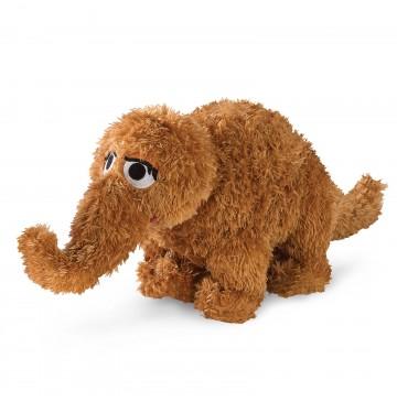 "Snuffleupagus Plush Toy -"" - 43784-360x365.jpg"