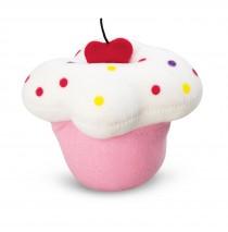 """Pastel Cupcake Plush -"""""""
