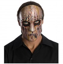 Slipknot Joey Mask - Adult -Standard