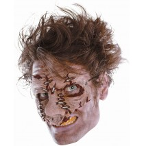 Dead Skin Adult Mask -One Size